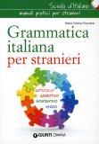 Grammatica Italiana per Stranieri  - Libro