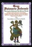 Gran Dizionario Infernale — Libro