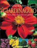 Il Grande Libro del Giardinaggio — Libro