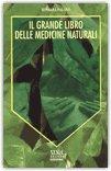 Il grande libro delle medicine naturali — Libro