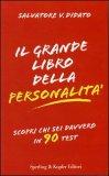 Il Grande Libro della Personalità