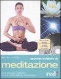 Grande Trattato di Meditazione + CD audio — Libro