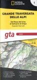 Grande Traversata delle Alpi - Libro
