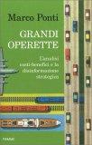 Grandi Operette — Libro