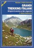 Grandi Trekking Italiani  - Libro