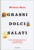 Grassi Dolci Salati  - Libro