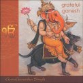 Grateful Ganesh — CD