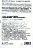 Gravidanza E Macrobiotica - Libro