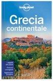 Grecia Continentale - Guida Lonely Planet