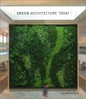 Green Architecture Today — Libro