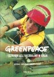 Greenpeace — Libro