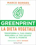 Greenprint - La Dieta Vegetale — Libro