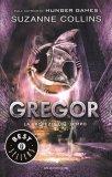 Gregor - La Profezia del Tempo - Libro