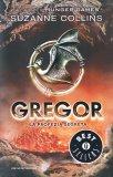 Gregor - La Profezia Segreta — Libro