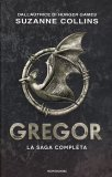 Gregor - La Saga Completa - Libro