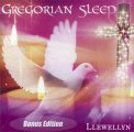 Gregorian Sleep — CD