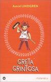 Greta Grintosa - Libro