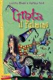 Greta il Fulmine — Libro