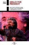 Grillo for President   - Libro