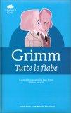 Grimm - Tutte le Fiabe - Libro