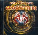 Groove Tribe  - CD