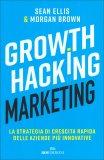 Growth Hacking — Libro