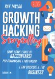 Growth Hacking Storystelling — Libro