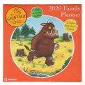 Gruffalò - Family Planner - Calendario 2020 — Calendario