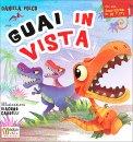 Guai in Vista - Libro 1 — Libro