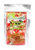 Guarana in Polvere Biologica