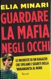 Guardare la Mafia negli Occhi - Libro
