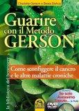 Ebook - Guarire con il Metodo Gerson - Libro + Film