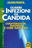 eBook - Guarire le infezioni da Candida - PDF