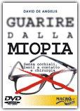 Guarire dalla miopia - DVD