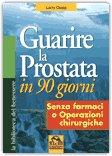 Guarire la prostata in 90 giorni — Libro