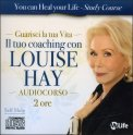 Guarisci la Tua Vita ! Il Tuo Coaching Con Louise Hay - 2 CD Audio — Audiolibro CD Mp3