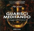 Guarisci Meditando - 432 Hz Music — CD