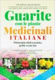 Guarite con le Piante Medicinali Italiane - Libro
