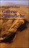 Guerre Climatiche — Libro