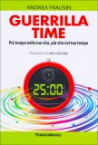 Guerrilla Time  - Libro