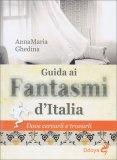Guida ai Fantasmi d'Italia - Libro