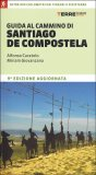 Guida al Cammino di Santiago De Compostela