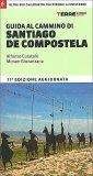 Guida al Cammino di Santiago De Compostela - Libro