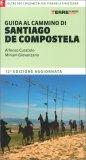 Guida al Cammino di Santiago De Compostela — Libro