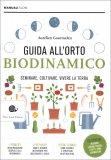 Guida all'Orto Biodinamico — Libro