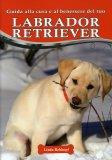 Guida alla Cura e al Benessere del tuo Labrador Retriever  — Libro