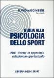 Guida alla Psicologia dello Sport 2011