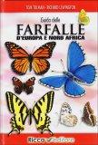 Guida alle Farfalle d'Europa  - Libro