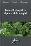 Guida Bibliografica ai più noti Fitoterapici
