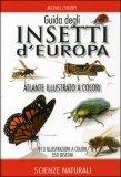 Guida degli Insetti d'Europa
